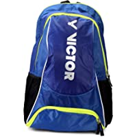 Victor AG-010 Badminton Backpack in 3 Different Color (2Pcs Racket Storage Space)