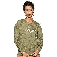 Cazibe Women Women's Sweatshirt