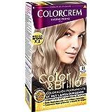 COLORCREM tinte Rubio Extra Claro Natural Nº 900 caja 1 ud ...