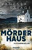 Mörderhaus: Psychothriller