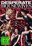 Desperate Housewives - Staffel 2: Die komplette zweite Staffel