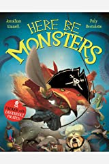 Here Be Monsters Kindle Edition
