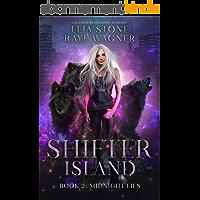 Midnight Lies (Shifter Island Book 2) (English Edition)