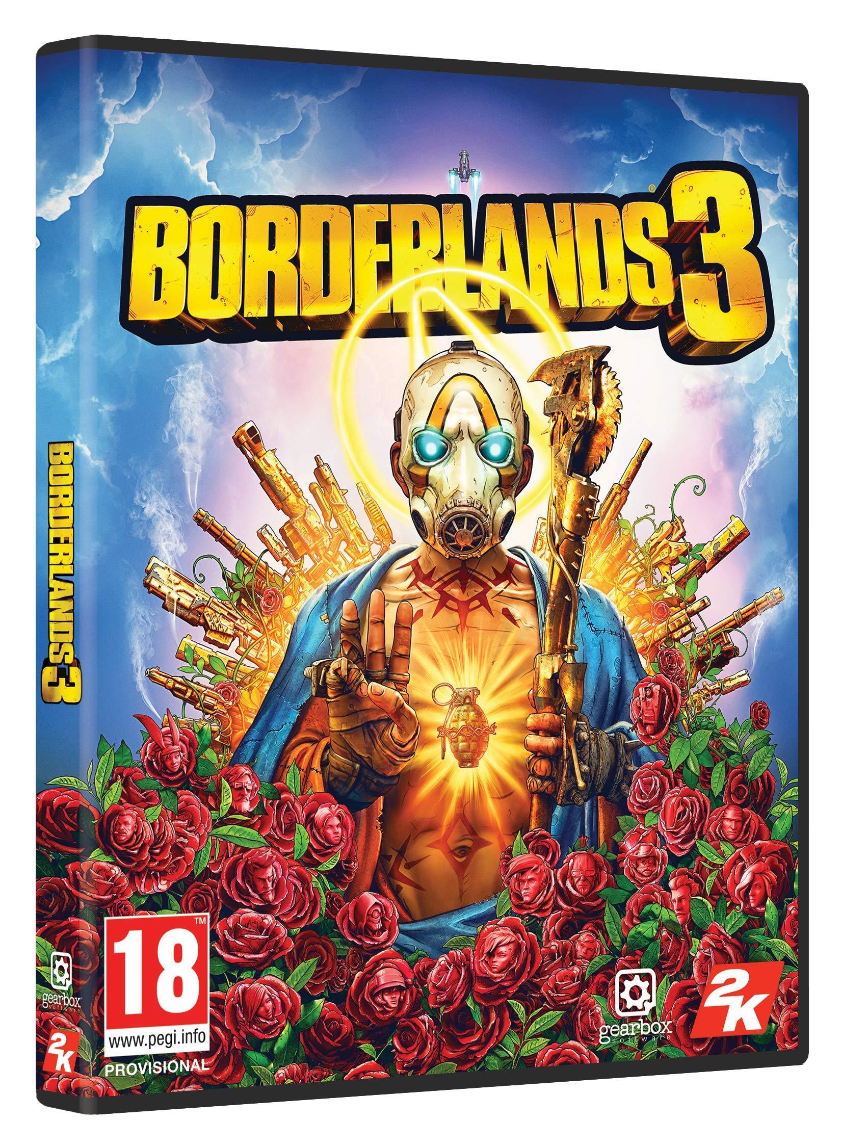 Borderlands 3 – Videojuego