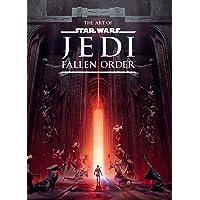 The Art of Star Wars: Jedi Fallen Order