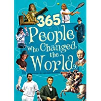 365 People Who Changed the World