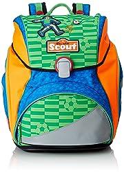 Schulranzen Scout Alpha