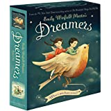 Emily Winfield Martin's Dreamers Board Boxed Set: Dream Animals; Day Dreamers