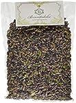 Pistacchio Verde Siciliano Sgusciato, Puro non salato, Confezione sottovuoto da 500g