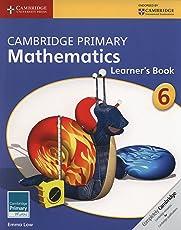 Cambridge Primary Mathematics Stage 6 Learner's Book (Cambridge Primary Maths)