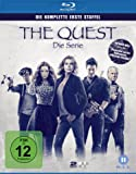 The Quest - Die Serie - Staffel 1 [Blu-ray]