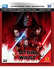 Star Wars: The Last Jedi - (3D)