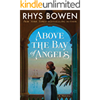 Above the Bay of Angels: A Novel (English Edition)