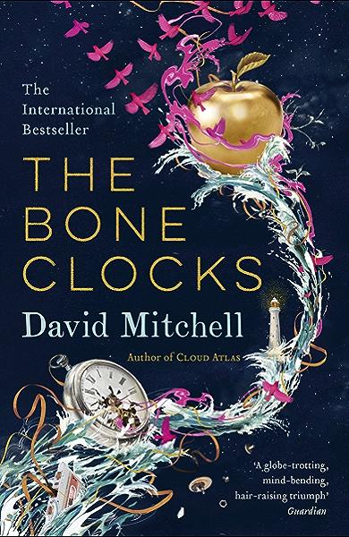 The Bone Clocks English Edition Ebook Mitchell David Kindle Shop