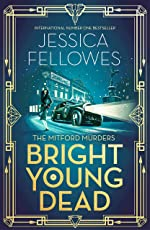 Bright Young Dead (The Mitford Murders Book 2) (English Edition)