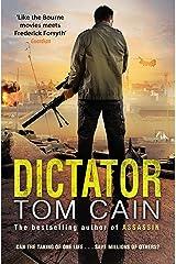Dictator Kindle Edition
