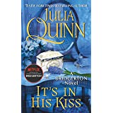 It's in His Kiss: Bridgerton: 7 (Bridgertons)