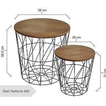 Amazonde Ferm Living Aufbewahrungskorb Korb Drahtkorb Wire Basket
