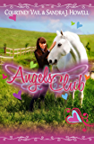 Angels Club (One Kid, One Horse, Can Change the World) (English Edition)