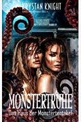 Monstertruhe: Das Haus der Monstertentakel (Tentakel Monster Horror Stories 4) Kindle Ausgabe