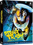 Street Trash - Horror In Bowery Street Esclusiva Amazon (2 Blu-Ray) [Tiratura Limitata Numerata 1000 Copie]