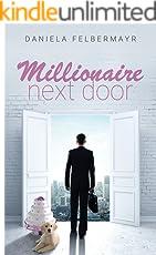 Millionaire next Door: Der Traummann von nebenan (German Edition)