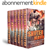 Shifter Heaven: Paranormal Romance Collection (English Edition)