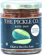 Khatta Meetha Aam Pickle