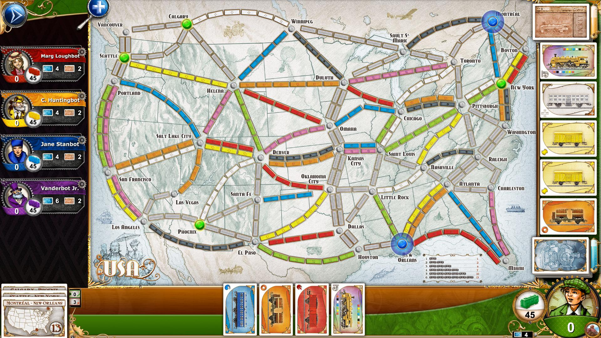 Ticket to Ride: Amazon.de: Apps für Android