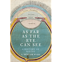 As Far as the Eye can See: A History of Seeing (English Edition)