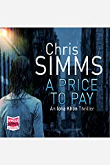 A Price to Pay Audible Audiobook