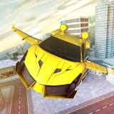 Sports Flying Car simulatort 3d Games