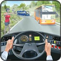 Bus Simulator Pro Parking 2017