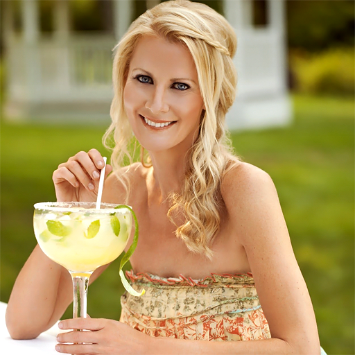 Sandra Lee Recipes Free for Kindle Fire Tablet / Phone HDX HD