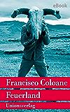 Feuerland: Erzählungen (Unionsverlag Taschenbücher)