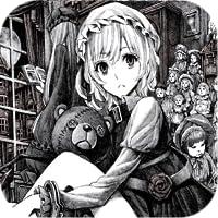 Monochrome Anime Wallpapers
