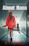 About Hana: A New Zealand Mystery (The Hana Du Rose Mysteries Book 2) (English Edition)