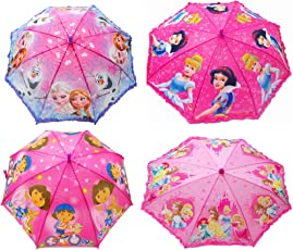 Funny Teddy Umbrella for Kids