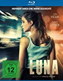Luna [Blu-ray]