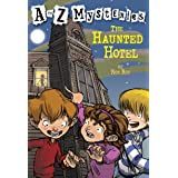 A to Z Mysteries: The Haunted Hotel (A Stepping Stone Book(TM)): 8