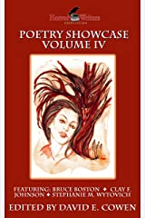 HWA Poetry Showcase Volume IV (English Edition) Format Kindle