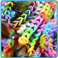 Rainbow Loom Tutorials