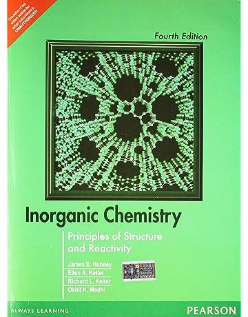 Chemistry Textbooks : Buy Textbooks on Chemistry Online at