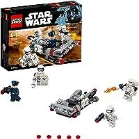 LEGO Star Wars 75166 - First Order Transport Speeder Battle Pac Auto Spielzeug