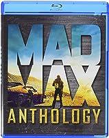 Mad Max - Anthology
