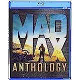 Mad Max - Anthology [Italia]