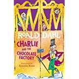 Charlie And The Chocolate Factory - Edition RI (Dahl Fiction)