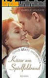 Küsse am Spielfeldrand (Highballs 1)