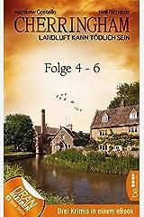 Cherringham Sammelband II - Folge 4-6: Landluft kann tödlich sein Kindle Ausgabe