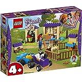 LEGO Friends - L'écurie de Mia - 41361 - Jeu de construction
